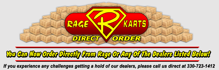 Order From Rage Direct!